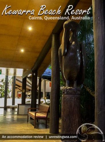 Review of Kewarra Beach Resort